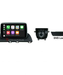 Car DVD GPS for Mazda 3 2014-Now Apple Car Play Android Auto