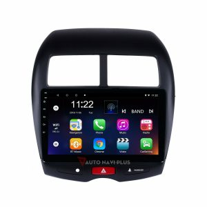 Car DVD GPS for Mitsubishi ASX 2013+ Apple Car Play Android Auto
