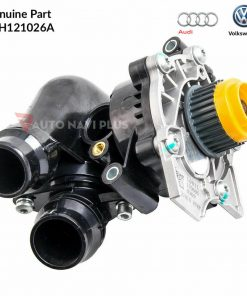 Genuine Cooling Water Pump Audi Seat Skoda VW 2.0T