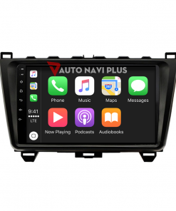 Car DVD GPS for Mazda 6 2009-2015 Apple Car Play Android Auto