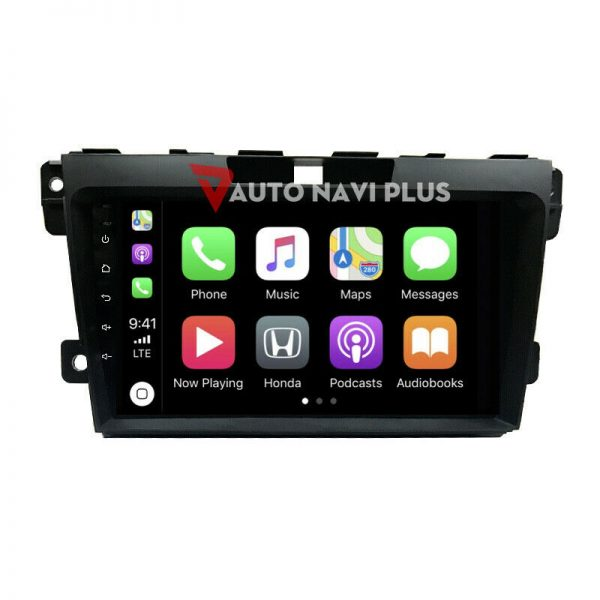 Car DVD GPS for Mazda CX7-2007 Apple Car Play Android Auto